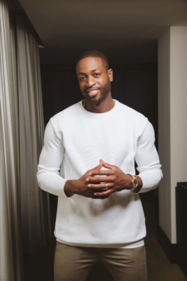 The Cube TV show from WarnerMedia from Dwayne Wade; (canceled or renewed?)