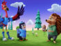 T.O.T.S. TV Show on Disney Junior: canceled or renewed?