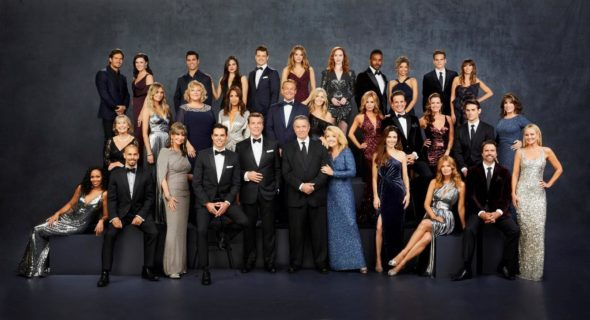 Young and the Restless TV show: season 47 ratings (canceled or renewed?)