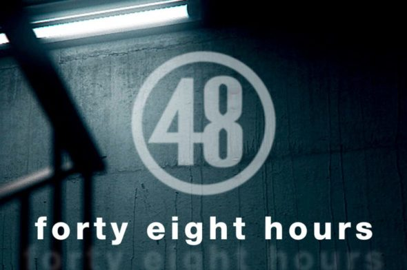 48 Hours TV show on CBS: canceled or renewed for season 34?