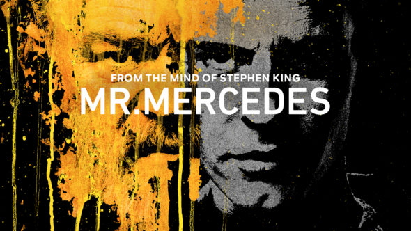 Mr. Mercedes TV show on Peacock: canceled or renewed?