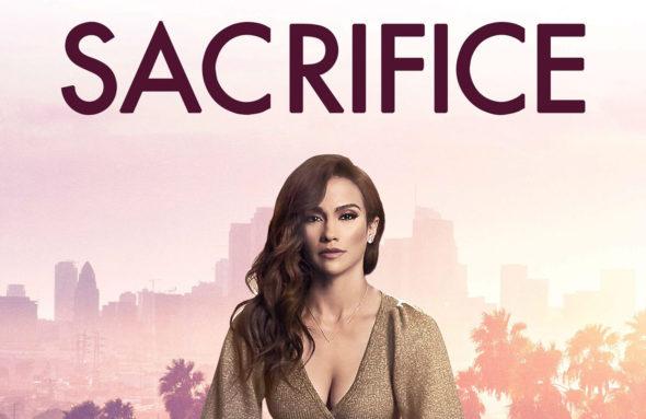 Sacrifice TV Show on BET+: canceled or renewed?