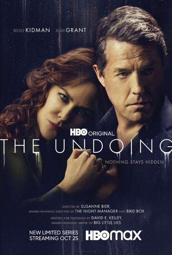 The Undoing TV Show on HBO: canceled or renewed?