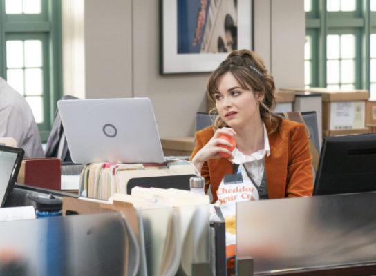 All Rise TV show on CBS: season 2 renewal