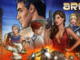 Archer TV show on FXX: season 11 ratings