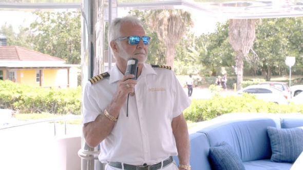 Below Deck TV Show: canceled or renewed?