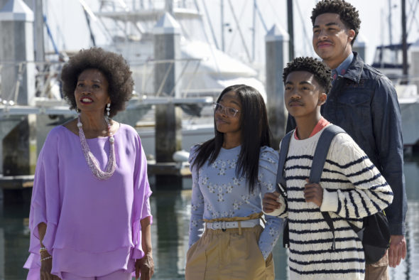 Black-ish TV show on ABC: (canceled or renewed?)