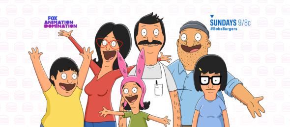 Bob's Burgers TV show on FOX: season 11 ratings