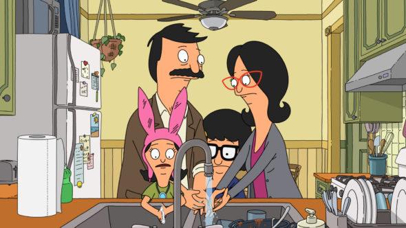 Bob's Burgers TV show on FOX: canceled or renewed for season 12?