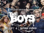 The Boys TV show on Amazon Prime: canceled or renewed for season 3?