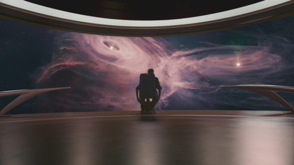 Cosmos TV show on FOX (Possible Worlds): season 2 ratings