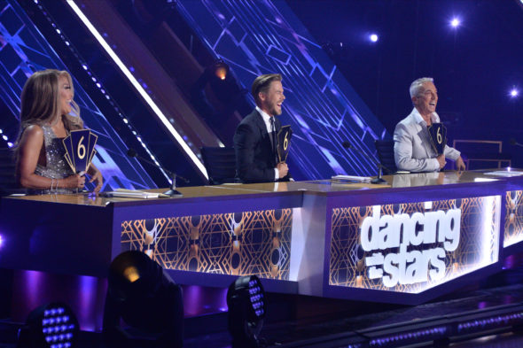 Dancing with the Stars TV show on ABC: canceled or renewed for season 30?