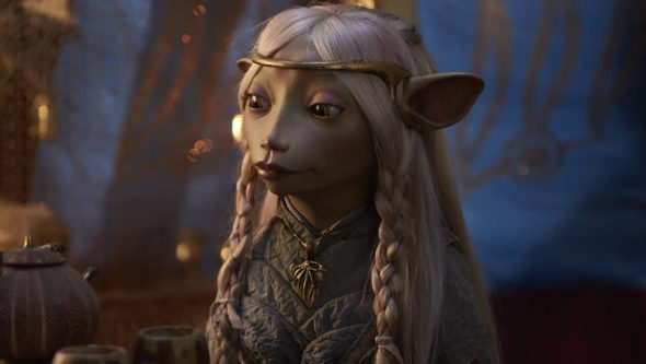 The Dark Crystal: Age of Resistance TV show on Netflix: canceled, no season 2