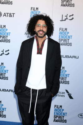 Daveed Diggs; Blindspotting TV show on Starz