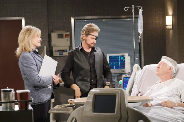 Days of Our Lives TV show on NBC: season 56 ratings (canceled or renewed?)