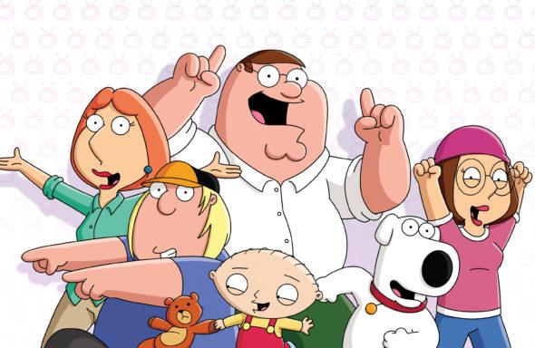 Family Guy TV show on FOX: season 18 ratings (2020-21)