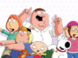 Family Guy TV show on FOX: season 18 ratings (2020-21)