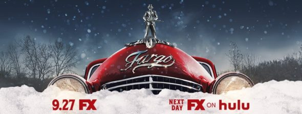 Fargo TV show on FX: season 4 ratings