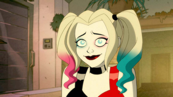 Harley Quinn TV series on HBO Max: season 3 renewal
