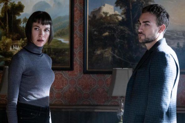 Helstrom TV show on Hulu: (canceled or renewed?)