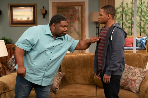 Tyler Perry's House of Payne: canceled or renewed for season 8?