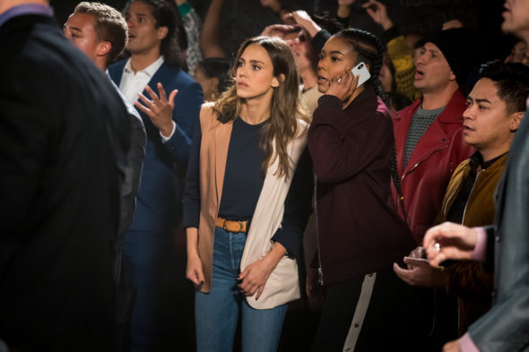 LA's Finest TV show on Spectrum Originals: canceled or renewed for season 3?