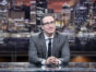 Last Week Tonight with John Oliver TV show on HBO: renewed for seasons 8, 9, 10