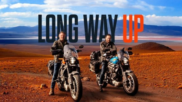 Long Way Up TV Show on Apple TV+: canceled or renewed?