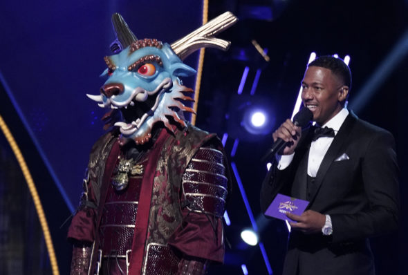 The Masked Singer TV show on FOX: canceled or renewed for season 5?