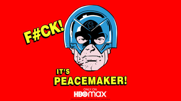Peacemaker TV show on HBO Max