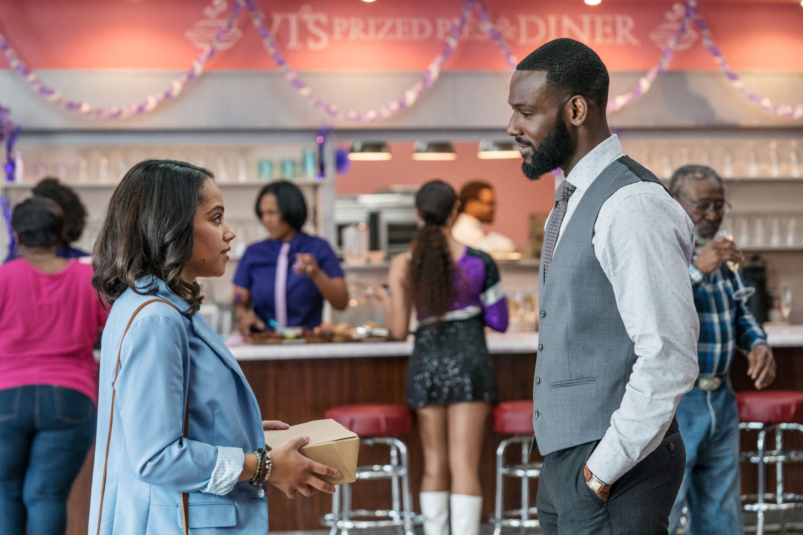 Queen Sugar Season Five Production Resumes Own Series Returning In 2021 Canceled Renewed Tv Shows Tv Series Finale Grier will join recently announced recurring guest stars erica tazel and kendall clark. queen sugar season five production resumes own series returning in 2021 canceled renewed tv shows tv series finale