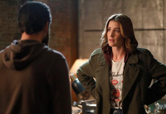 Stumptown TV show on ABC: canceled, no season 2 for 2020-21 season