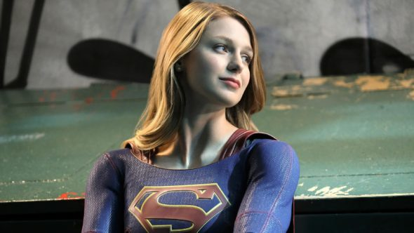 Supergirl TV show on The CW: ending, no season 7