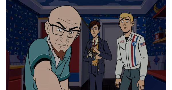 The Venture Bros TV Show on Adult Swim: canceled or renewed?