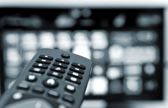 Viewer Votes for 2019-20 network TV shows