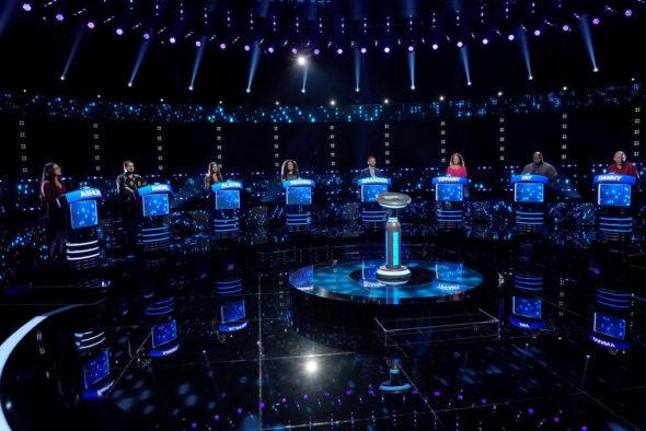 Weakest Link TV show on NBC: canceled or renewed?