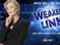 Weakest Link TV show on NBC: season 1 ratings