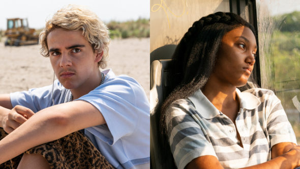 We Are Who We Are TV show on HBO: canceled or renewed?