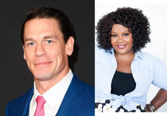 John Cena and Nicole Byer; Wipeout TV show on TBS: (canceled or renewed?)
