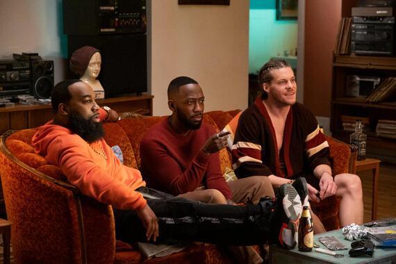 Woke TV show on Hulu: canceled or renewed?