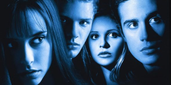I Know What You Did Last Summer TV Show on Amazon: canceled or renewed?