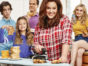 American Housewife TV show on ABC: (canceled or renewed?)