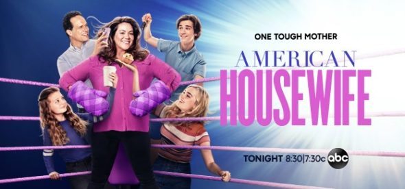 American Housewife TV show on ABC: season 5 ratings