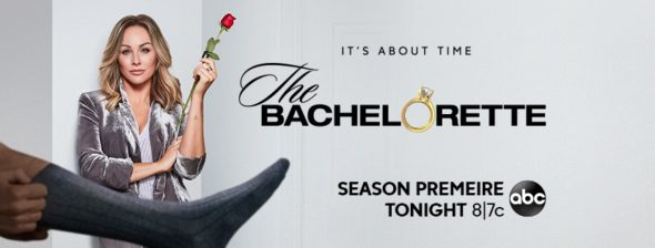 The Bachelorette TV show on ABC: season 16 ratings