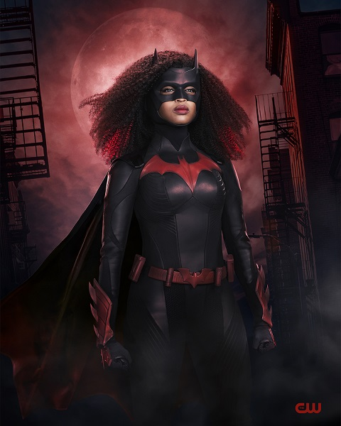 Batwoman TV Show on The CW: canceled or renewed?