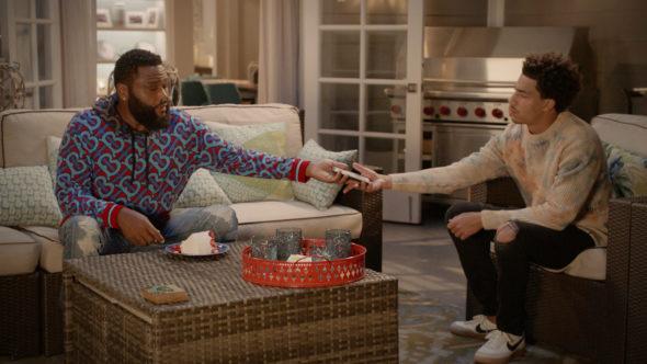 Black-ish TV show on ABC: canceled or renewed for season 8?