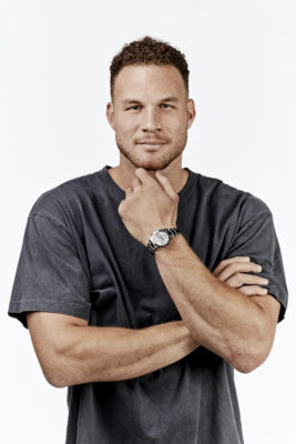 Double Cross with Blake Griffin TV show on truTV: (canceled or renewed?)
