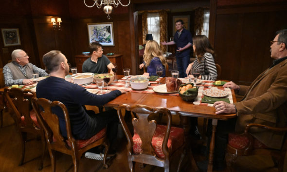 Blue Bloods TV show on CBS: (canceled or renewed?)