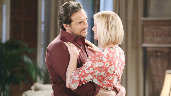 The Bold and The Beautiful TV show on CBS: season 34 ratings (cancel or renew?)