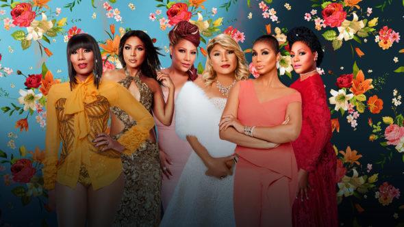 Braxton Family Values TV Show on WE tv: canceled or renewed?